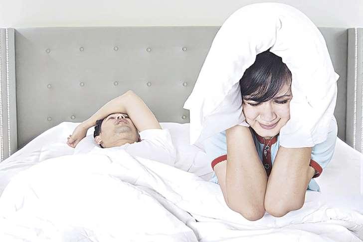睡眠窒息症一定要使用氧氣機來幫助